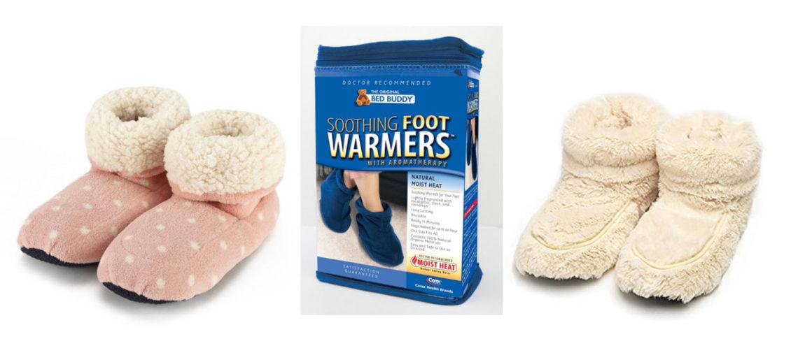 Best Foot Warmers