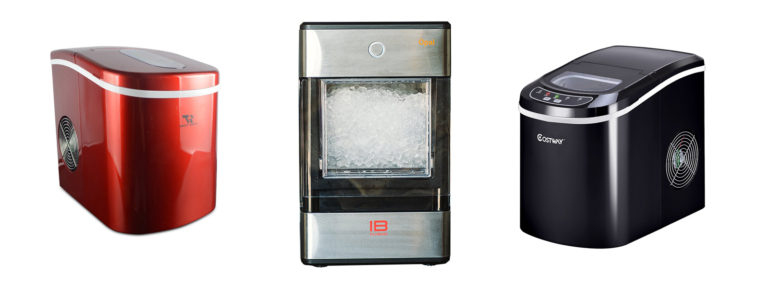The Best Ice Makers of 2018