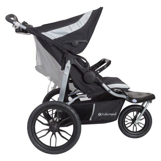 Baby Trend Navigator Lite Double Jogger Stroller