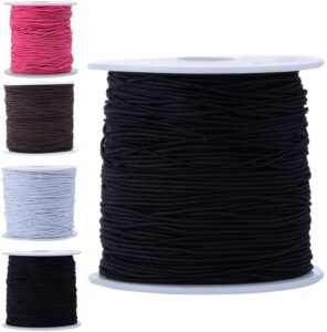 Bingcute 1.0MM Elastic Cord