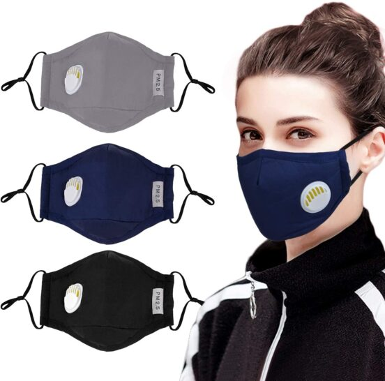 Mouth Mask for both Men & Women