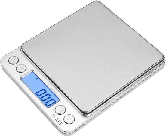 STree Pocket Food Scale