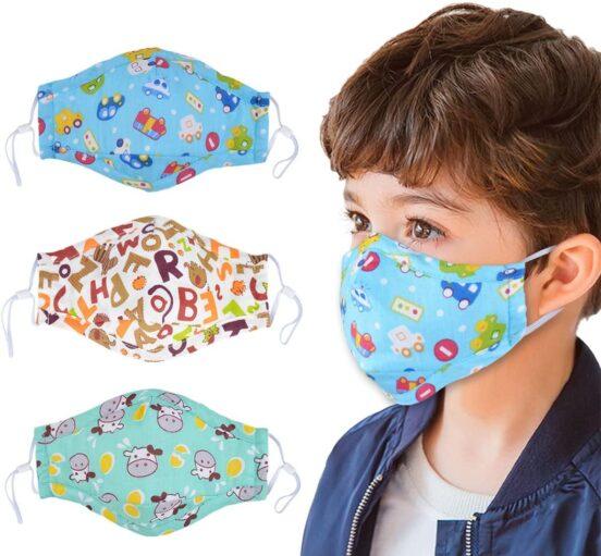Dust Mask for Kids