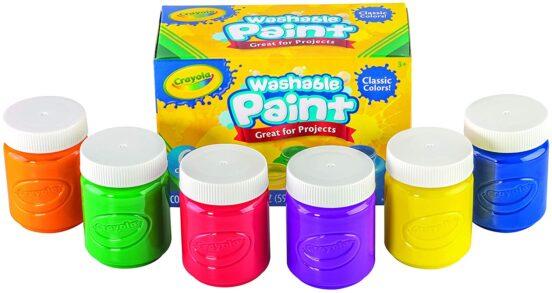 Crayola Washable Kids Paint