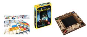 Addictive Board Games