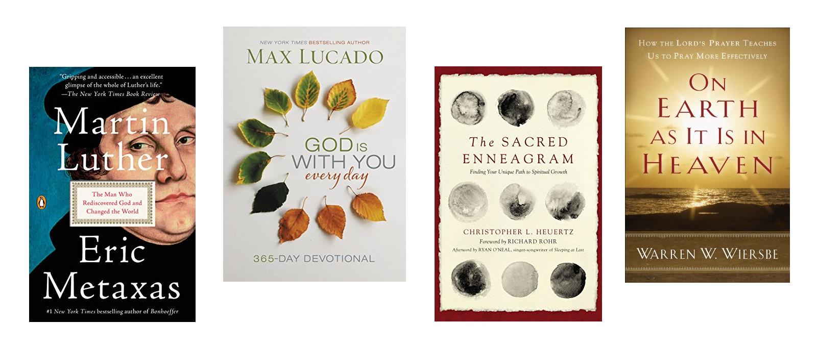 Best Christian eBooks 2020