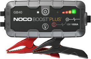 NOCO Boost Plus GB40 1000 Am